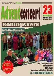 A6-Concert Revival